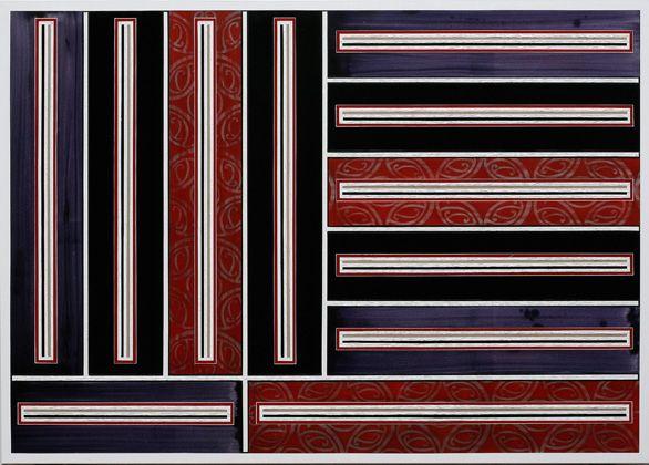Darryn George (Ngapuhi)- Selected Art Work