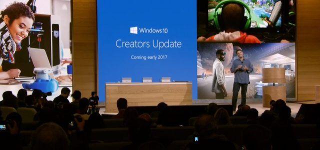 Fim de festa: Microsoft limita instalação da nova versão do Windows 10 por conta de bugs - EExpoNews