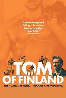 مشاهدة فيلم Tom Of Finland 2017 مترجم