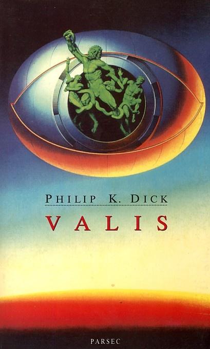 Philip K. Dick Dick, Philip K. - Essay