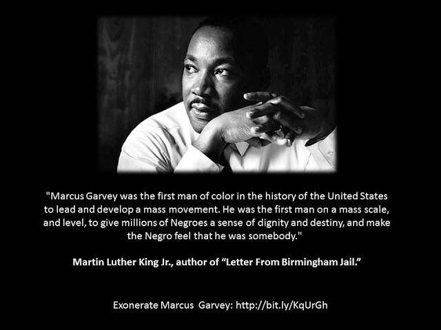 Marcus Garvey Quotes Endearing 10 Best Marcus Mosiah Garvey Images On Pinterest  Marcus Garvey