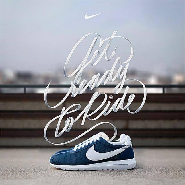 Nike Advertising