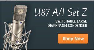 U87A/I SET Z
