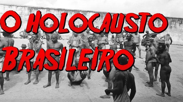 """""""Holocausto Brasileiro"""" documentário mostra barbárie em hospital psiquiá..."""