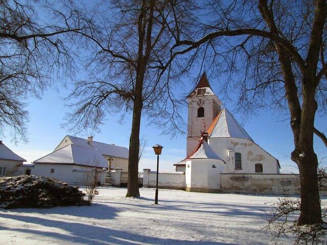 Urbanov 2013, zima