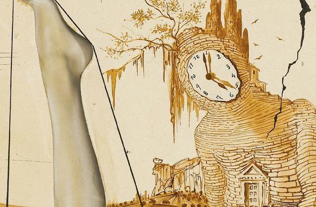 15 geniales frases de Salvador Dali sobre el surrealismo y la vida 6