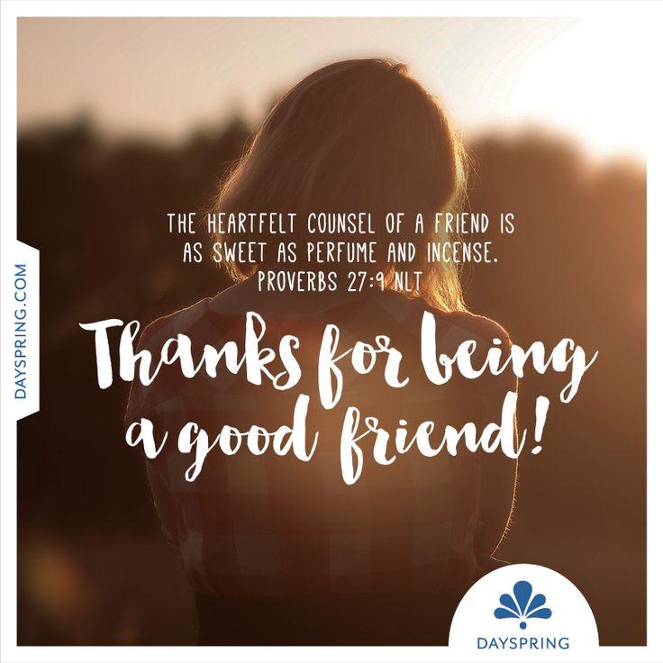 Friendship Ecards | DaySpring