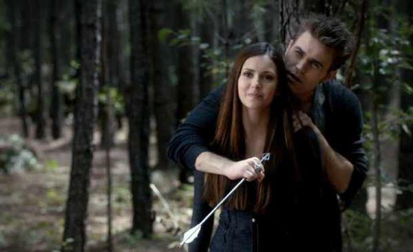 The Vampire Diaries 4. Sezon izle