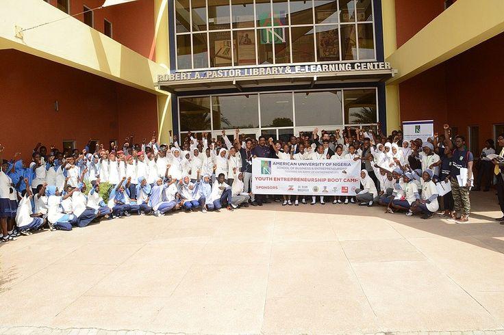 Member Spotlight: AUN Youth Entrepreneurship Boot Camp - GBSN