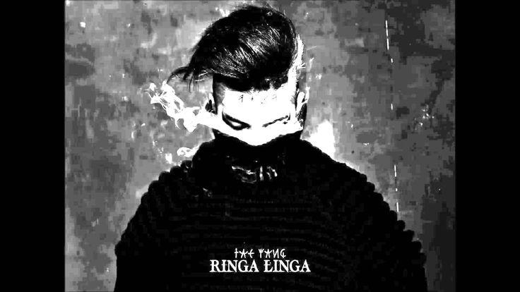 [AUDIO]  TAEYANG - RINGA LINGA