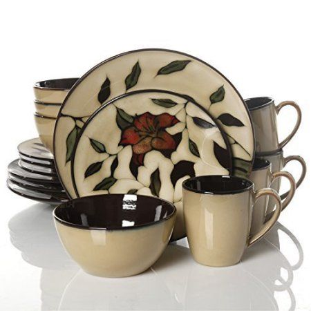 best 20 dinnerware sets ideas on pinterest rustic