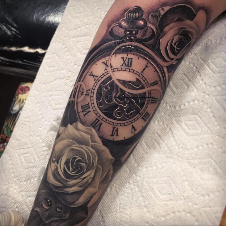 Tattoo Design Maker 1080 1080: 17 Best Images About Time On Pinterest