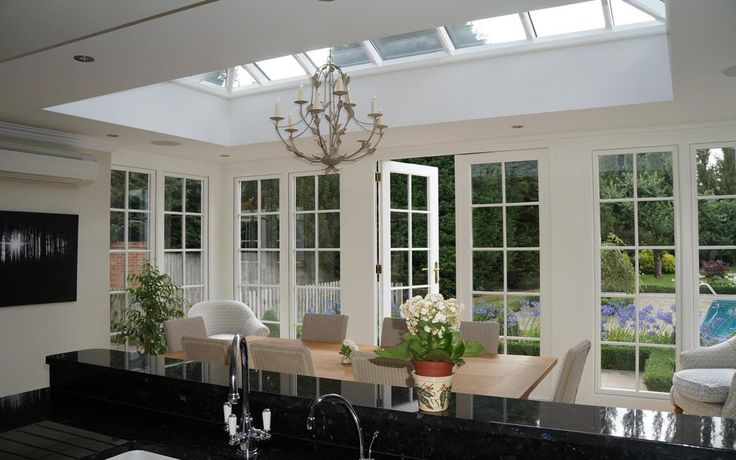 Gallery of Windows & Doors Pictures from our Joinery