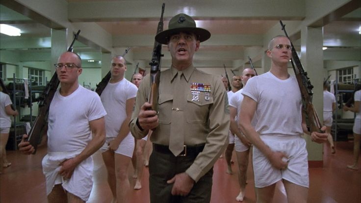 "The Making of ""Full Metal Jacket"""