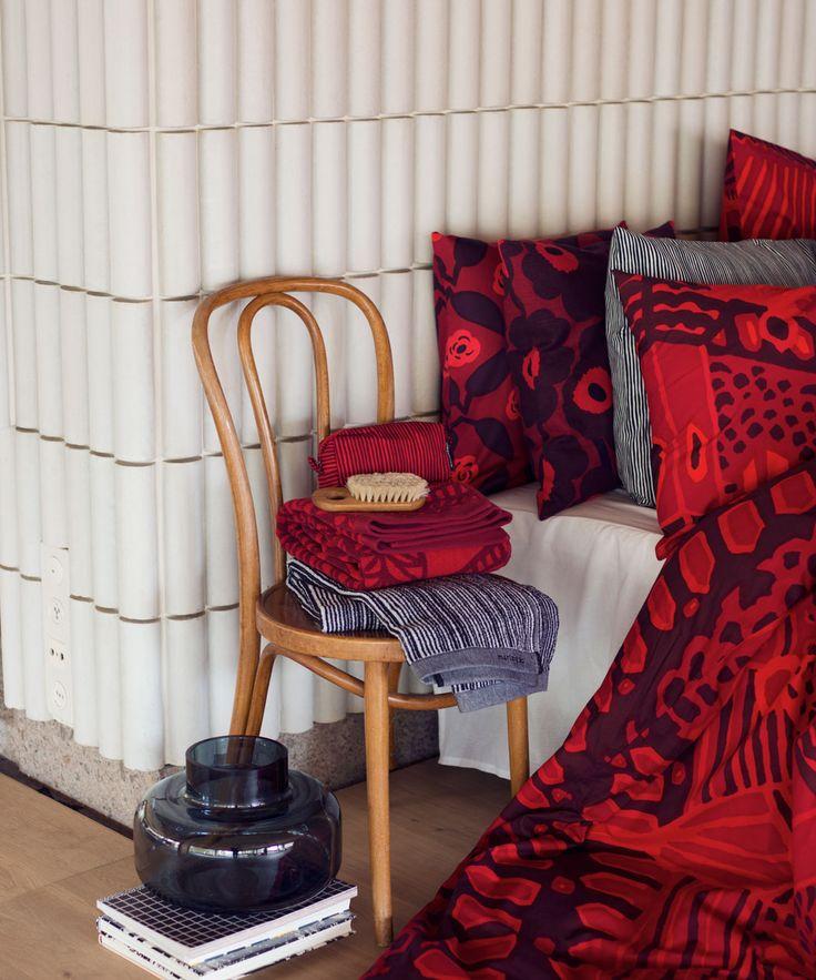 For the love of Fabrics - Fabrics - Marimekko.com