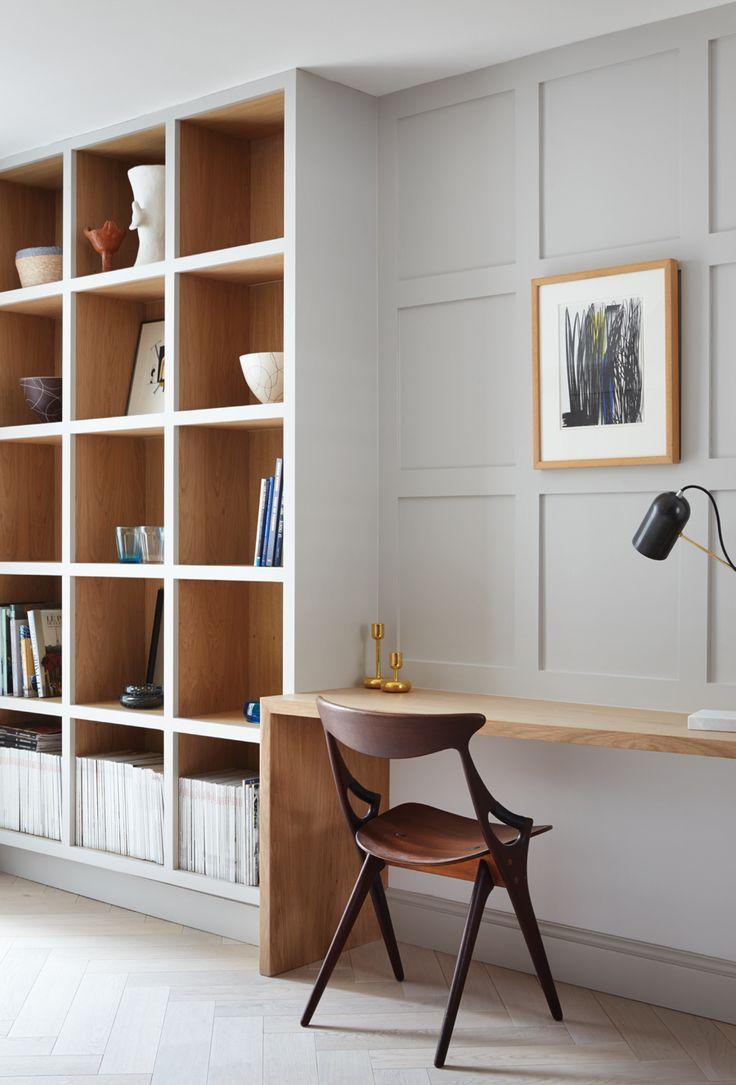 1000 ideas about modern office desk on pinterest glass. Black Bedroom Furniture Sets. Home Design Ideas