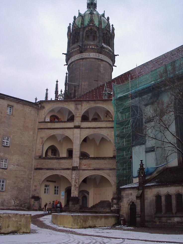 St. Zita Wunder