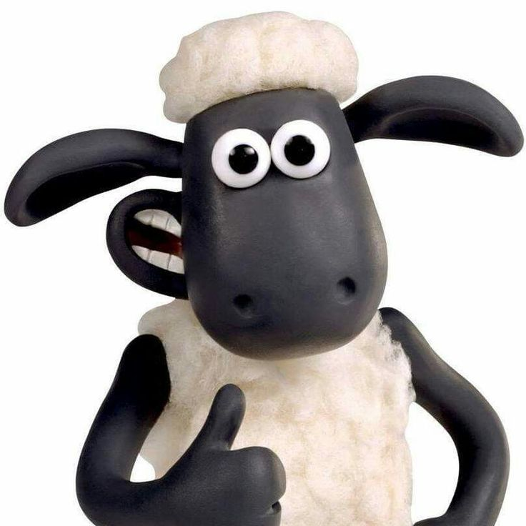 193 best shaun the sheep images on Pinterest | Sheep, Sheep crafts ...