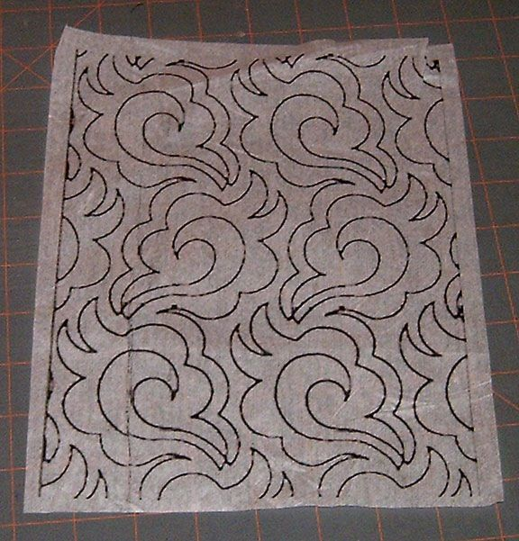 13 best images about Methods to Audition Quilting Designs on Pinterest Tissue paper, Shape and ...