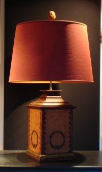 Tafellampen - Empel Collections
