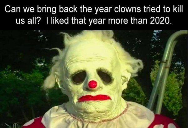 29 Memes That Would Have Made No Sense Last Year Funny Gallery Funny Halloween Memes Funny Memes Halloween Memes