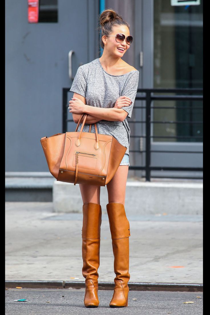 Over the Knee Spring/Summer Trend Boots for every season