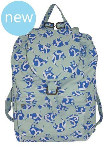 Kiwi Back Pack