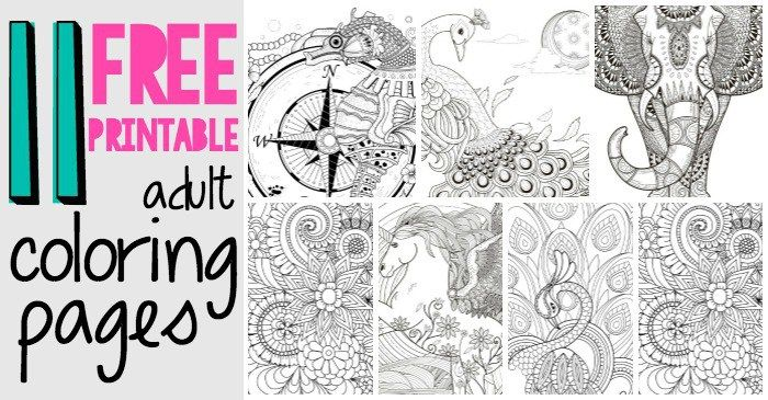"""coloring pages that are free to print fb"" (quote) You can print/download either JPG or PDF file via nerdymamma.com"