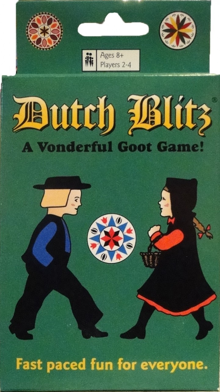 Dutch blitz dutch blitz card game fun card games