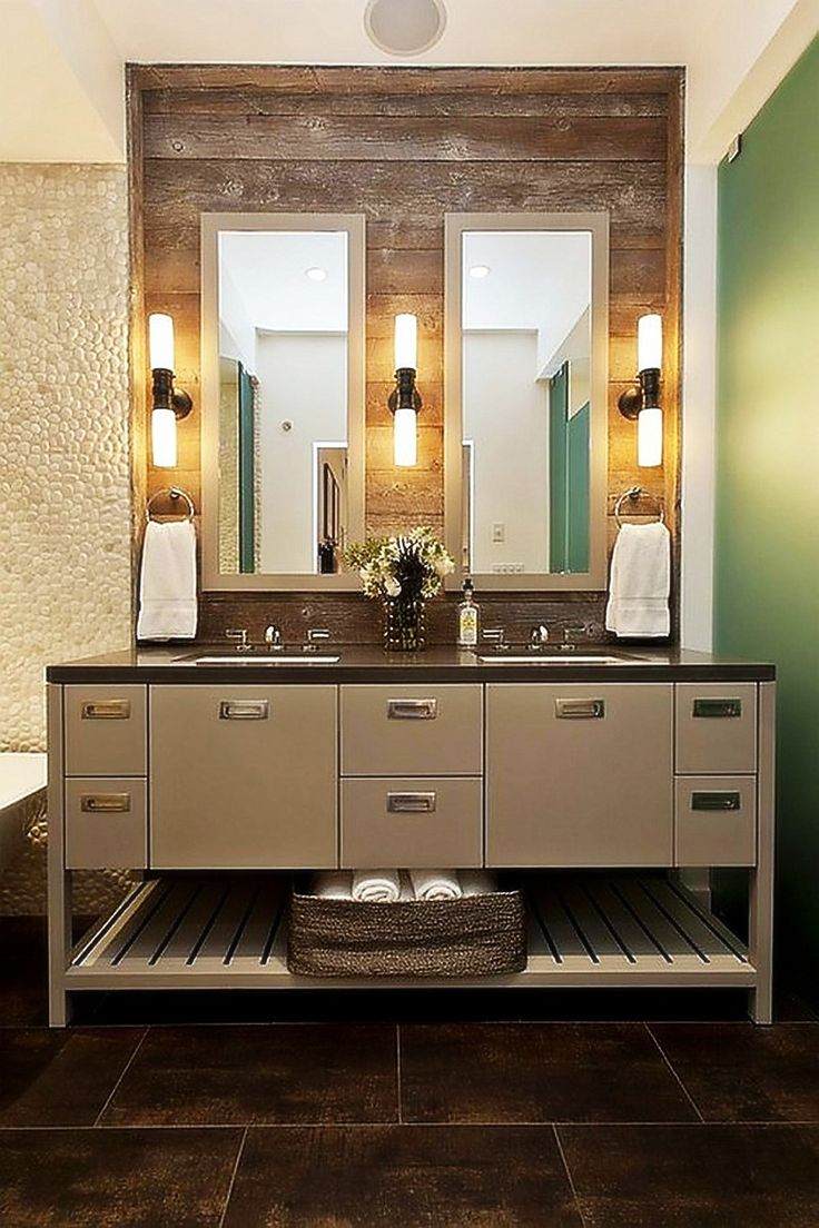 25 best ideas about led bathroom lights on pinterest - Cost to install bathroom light fixture ...