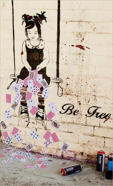 Artist - Be Free