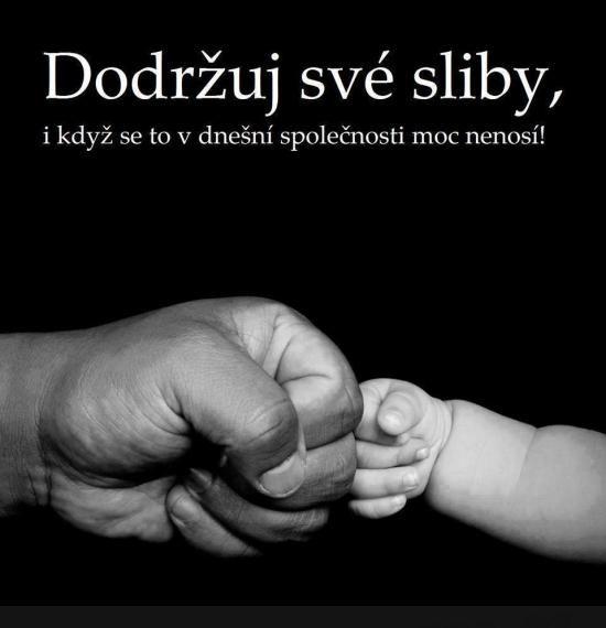 Dodržuj své sliby...   torpeda.cz - vtipné obrázky, vtipy a videa