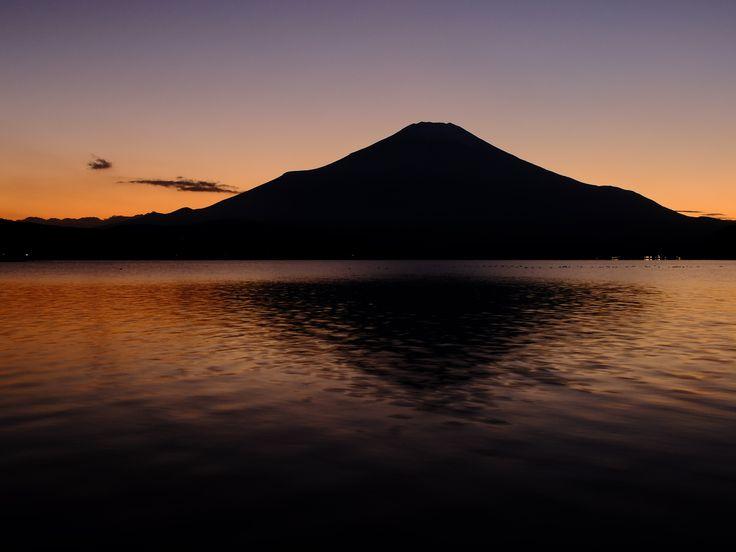 FUJIFILM X30   Mt.Fuji, Japan   https://www.facebook.com/FUJIFILMXseriesJapan   Photography by Hayato Ebihara   http://fujifilm-x.com/photographers/ja/hayato_ebihara/