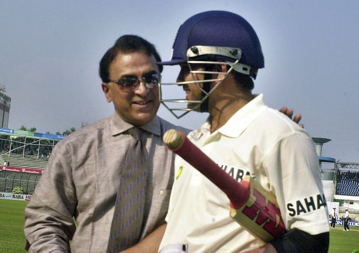 """No. 34: The 248 in Dhaka in 2004 was Tendulkar's highest score and it brought him level with Sunil Gavaskar's world record number of centuries. """"I said to him my expectations are higher and I want not 40 but 50 Test hundreds from him,"""" Gavaskar said. """"When I saw Sachin play a flick wide of mid-on in the nets for the [Ranji] Probables team I knew here was a special talent.""""  www.200th.in"""