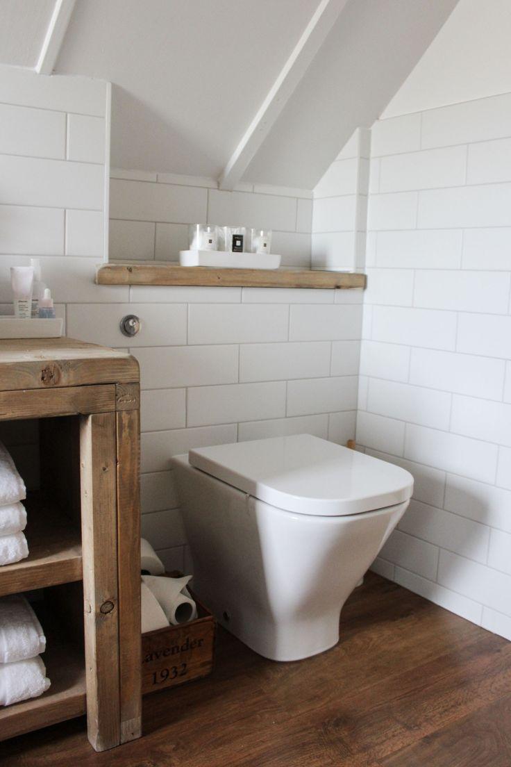 Badrum små badrum inspiration : 25+ beste ideeÃ«n over Badrum litet op Pinterest ...