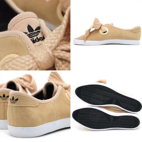 Rakuten: [12FW-I] adidas RELACE LOW W [Adidas relay throw W] SAND [2012 new works] 2010- Shopping Japanese products from Japan