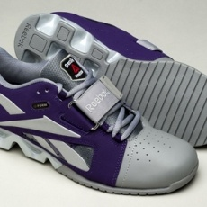 Crossfit Shoes-weight lifting shoes for when I can lift more when my back is better!!!!