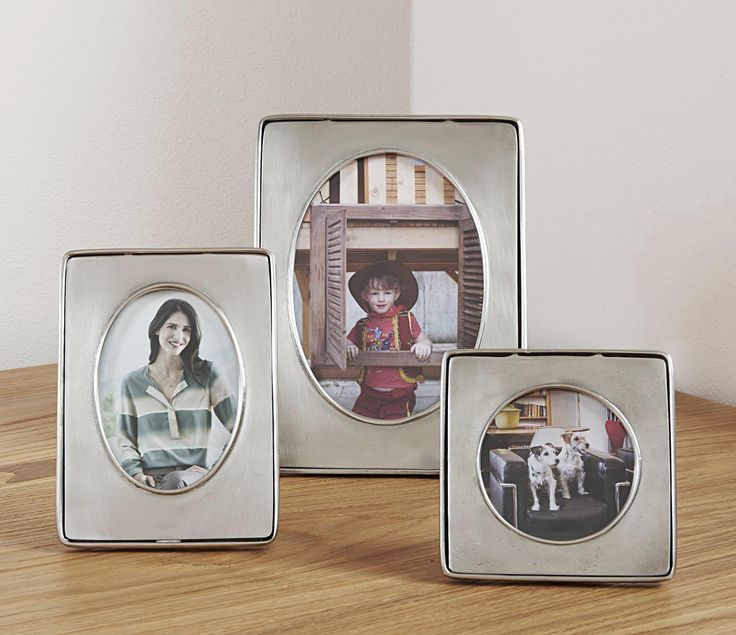 Pewter Picture Frames - #pewter #picture #photo #frames #peltro #cornice #fotografia #portafoto #zinn #bilderrahmen #fotorahmen #rahmen #peltre #tinn #олово #оловянный #gifts #giftware #home #housewares #homewares #decor #design #bottega #peltro #GT #italian #handmade #made #italy #artisans #craftsmanship #craftsman #primitive #vintage #antique