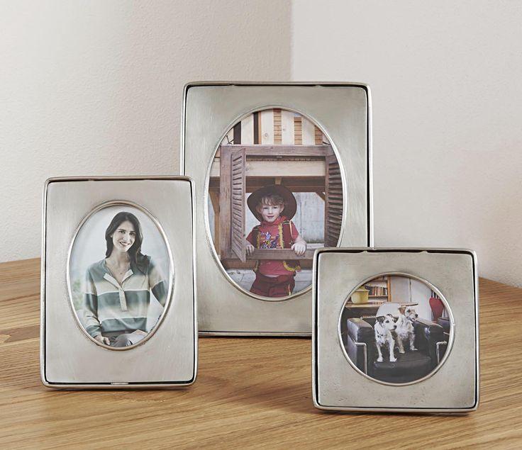 Pewter Picture Frames - #pewter #picture #photo #frames #peltro #cornice #fotografia #portafoto #zinn #bilderrahmen #fotorahmen #rahmen #étain #etain #cadre #peltre #tinn #олово #оловянный #gifts #giftware #home #housewares #homewares #decor #design #bottega #peltro #GT #italian #handmade #made #italy #artisans #craftsmanship #craftsman #primitive #vintage #antique