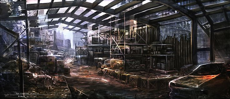 Random Post Apocalyptic Wallpapers and Images - Post Apocalyptic Earth