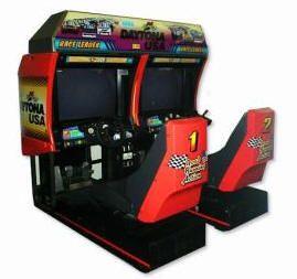 Fun factor - hire retro arcade games for your high school formal