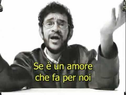 Strani Amore - Renato Russo (Album Equilibrio distante)