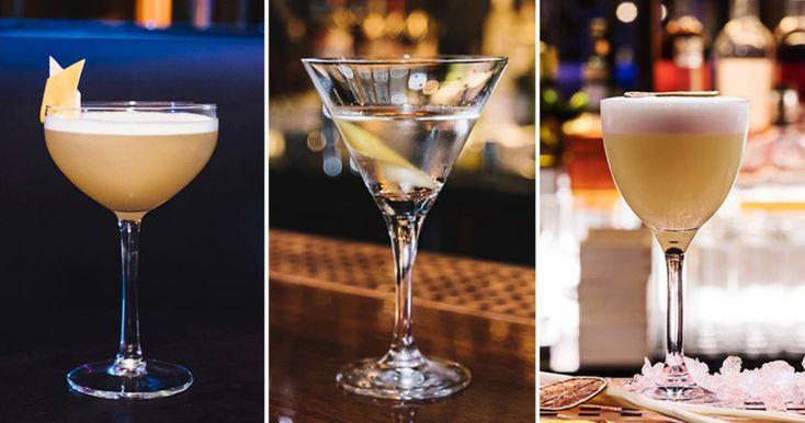 3 goda drinkar till nyårsafton
