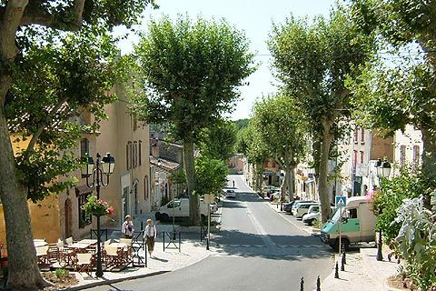 Centre de #Lorgues #Provence