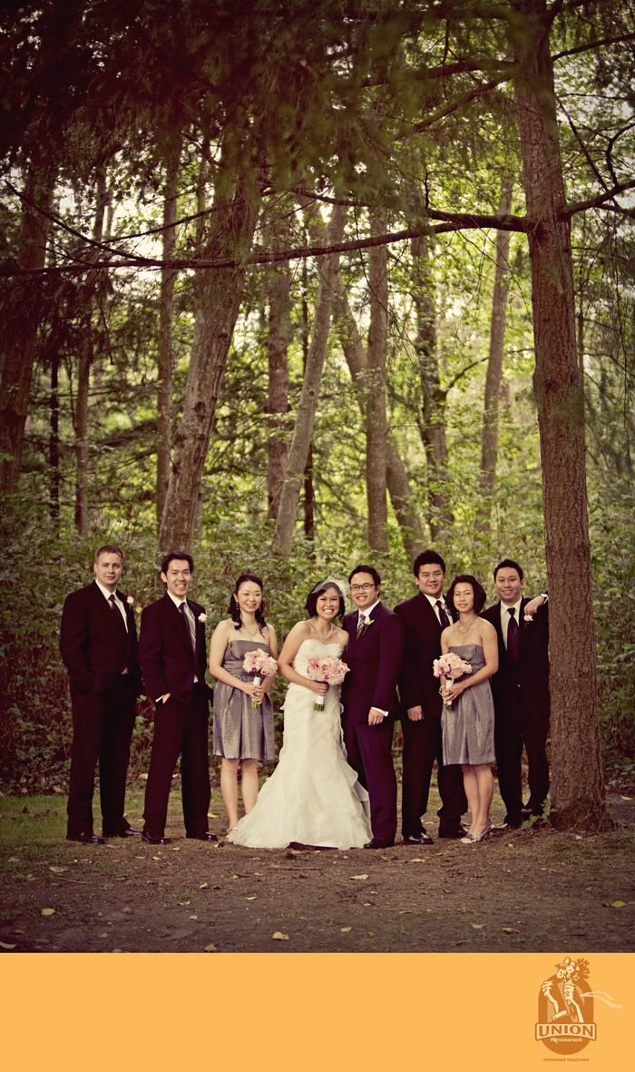 Pauline Kai S Daimond Alumni Centre Wedding Photos Union Photographers Vancouver