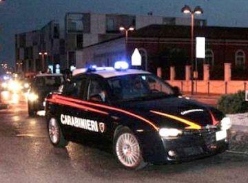 Droga: a Pratola Peligna i Carabinieri arrestano un albanese e denunciano un napoletano