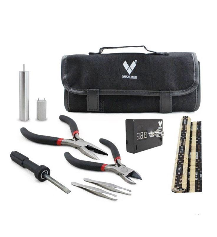 Vaportech-Rebuildable-Atomizer-Tool-Kit