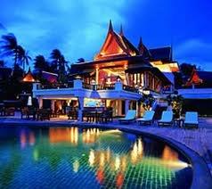 Hotels at Koh Samui