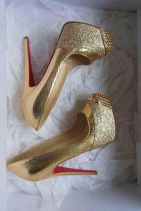 Gold Shoes media-cache-ak0.pinimg.com/originals/3b/fb/84/3bfb84353a0da92ab50c089225282671.jpg