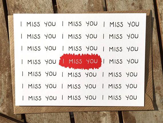 Vermissen beste freundin Best Friend